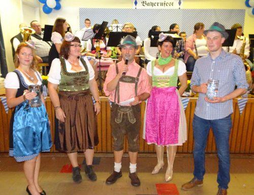 Ü60 Party 2017 – Bayerischer Abend