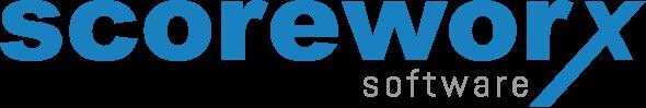 Logo scoreworx software Lippstadt