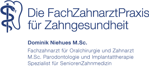 Logo Die Fachzahnarztpraxis Niehues