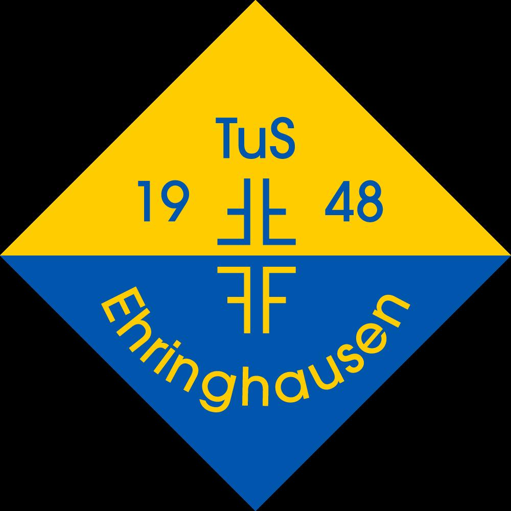 TuS-1948-Ehringhausen-Raute-Logo